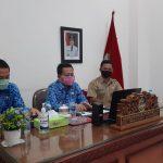 Asistensi Penyerapan Anggaran Kabupaten Landak