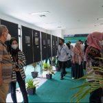 Ada Pameran Fotografi Peringati Hari Mangrove Sedunia di Kuala Satong Ketapang