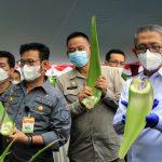 Kementan Dorong Kalbar Kembangkan Sektor Pertanian