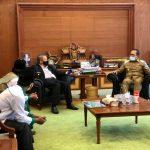 Sujiwo Apresiasi Gubernur Kalbar Fasilitasi Swab PCR Gratis untuk Santri