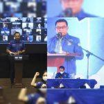 Baliho AHY Dikritik, Demokrat: Itu Bukan untuk Pilpres, Tapi Lawan Begal Politik Moeldoko!
