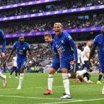 Hasil Liga Inggris: Libas Tuan Rumah Tottenham, Chelsea Mantap di Puncak Klasemen