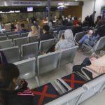 Libur Nataru, 79.000 Orang Keluar Jakarta Gunakan Kereta Api