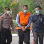 Deretan Menteri Jokowi yang Ditangkap KPK
