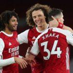 7 Fakta Menarik Jelang Duel Arsenal vs Manchester United