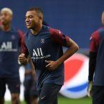 Kylian Mbappe Sarankan PSG Beli Pemain Baru jika Mau Juara Liga Champions