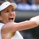 Cedera Betis, Simona Halep Mundur dari Wimbledon
