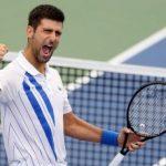 Djokovic Maju ke Babak Ketiga Wimbledon Usai Kalahkan Anderson