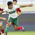 Tak Berkutik di Babak Kedua, Timnas Indonesia Babak Belur Dihajar Vietnam 4-0