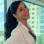 Wakili Indonesia, Ini 4 Gaun yang Dipakai Ayuma di Miss Universe 2020