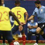 Hasil Copa America 2021: Kolombia Singkirkan Luis Suarez Cs, Argentina Bantai Ekuador
