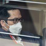 Diperiksa KPK, Politikus PDIP Ihsan Yunus Sampaikan Ini Ke Penyidik