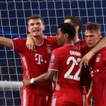 Hasil Liga Jerman: Menang 3-2, Bayern Muenchen Makin Dekat Gelar Juara