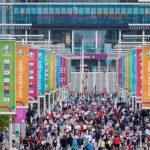 Sistem Keamanan Stadion Wembley Dipertanyakan Jelang Final Euro 2020