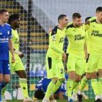 Hasil Liga Inggris: Newcastle Hantam Leicester 4-2 di Stadion King Power