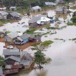 BMKG: Ada Potensi Curah Hujan Ekstrem dalam 20 Hari ke Depan