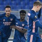 Liga Europa: Benfica vs Arsenal Imbang 1-1