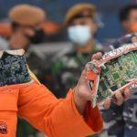 KNKT: Sebelum Jatuh, Pilot Sriwijaya Air SJ182 Minta Ganti Arah