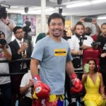 Tinju Dunia: Duel Pacquiao vs Spence Jr Digelar 21 Agustus