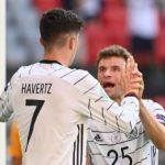 Euro 2020: Gilas Portugal 4-2, Jerman Petik Tiga Poin Pertama