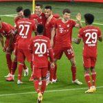 Bayern Muenchen Mantap ke Puncak Klasemen Usai Menang 2-1 Atas Leverkusen
