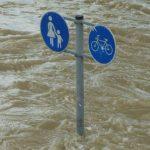 Jerman Diterjang Banjir, Empat Orang Tewas dan 30 Lainnya Masih Hilang