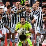 Tumbangkan Atalanta 2-1, Juventus Juara Coppa Italia