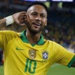 Ini Profil Neymar Terlengkap