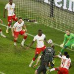 Dibantai Leipzig 3-2, MU Tersingkir dari Liga Champions