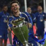 Juara Liga Champions, Mason Mount: Kami Adalah Tim Terbaik di Dunia