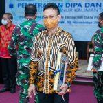 Pandemi Belum Berakhir, Wali Kota Pastikan Pembangunan Strategis Tetap Berjalan