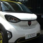 Masuk 10 Besar Pabrikan Otomotif Indonesia, Wuling Dukung Elektrifikasi