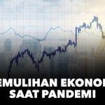 Gelombang ke 3 Covid-19 Berpotensi Lumpuhkan Ekonomi RI