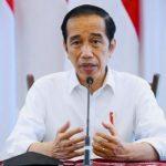 PPKM Diperpanjang, Jokowi: Terima Kasih Rakyat Pengertiannya