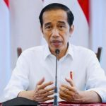 Jokowi: Lonjakan Kasus Covid-19 Pengaruhi Indeks Kepercayaan Konsumen
