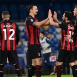 AC Milan Hantam Napoli 3-1, Zlatan Ibrahimovic Cetak Dua Gol