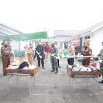 Kasus Pencurian dan Narkoba Masih Marak di Kabupaten Landak