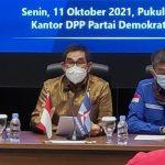 Lawan Moeldoko Cs, Kubu AHY Ajukan Diri Jadi Pihak Termohon di Gugatan Judicial Review PD