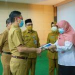 11 PPPK di Pontianak Terima SK, Wali Kota Sebut Guru Sangat Dibutuhkan
