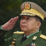 """Junta Myanmar Bayar Pelobi Israel Rp 28 M untuk Jelaskan """"Situasi Nyata"""" ke AS"""