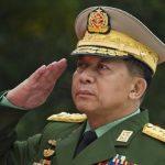 Kudeta Pemerintah Myanmar Berlanjut, Pihak Militer Copot 24 Menteri