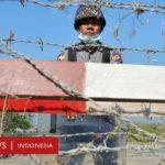 Myanmar Tegang Lagi Usai Aung San Suu Kyi dan Presiden Ditahan