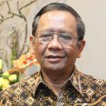 Mahfud MD: Revisi UU ITE Segera Masuk Legislasi DPR