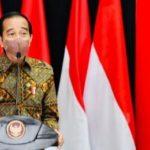 Simak Pesan Jokowi ke OJK dan Pelaku Usaha Soal Inklusi Keuangan