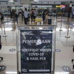 Kemenhub Terbitkan Aturan Baru Penerbangan Domestik Masa PPKM Darurat