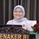 Menaker Paparkan 4 Isu Strategis Pelindungan Pekerja Migran di Forum Diaspora Indonesia