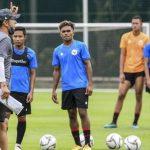 Kualifikasi Piala Asia U-23 2022, Timnas Indonesia Ada di Grup G
