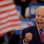 Berada di Atas Angin, Joe Biden Serukan Persatuan Pasca Pemilu
