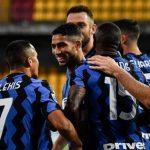Hakimi Menggila, Inter Milan Libas Bologna 3-1