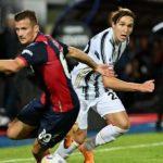 Hasil Liga Italia: Crotone Tahan Imbang Juventus 1-1